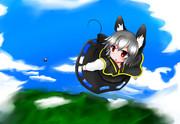 空飛ぶ賢将
