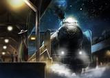 夜汽車は行く