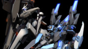 直球兄弟ロボットアニメ