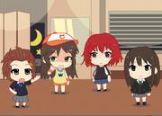 姫川会会合?