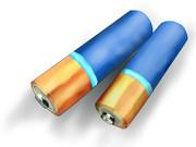 ただの電池です。誰か充電を(…
