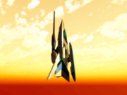 【MMD】SILVER HAWK -The Next-