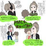 PMC系彼女の行動3