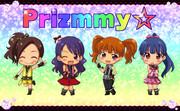 ちんまいPrizmmy☆