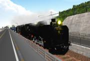 D51 498 MMDエンジン搭載版、配布開始