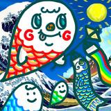 【クジラ雲】:5月サムネ
