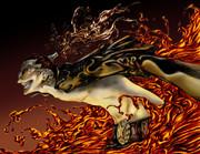【Devil Cola】-Magma taste-