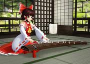 【OMF3】十三絃箏