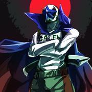 ロビンスターマスク