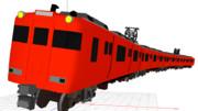 【OMF3】名鉄6000系のようなモブ電車