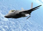 【OMF3】F-35A & AIM-120