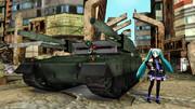 【MMD】アストラッド戦車とか