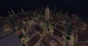【Minecraft】 自分好みの街を作る ~Retea~