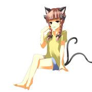 黒猫の端午