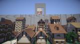 【Minecraft】シガンシナ区再現プロジェクト【進撃の巨人】
