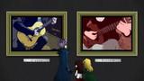 【Ib】「記憶」をクラシックギターで弾いてみた。を描いてみた。