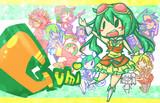 GUMIちゃん×10!!