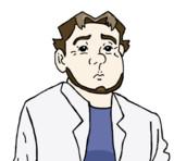 怠け者なオダマキ博士