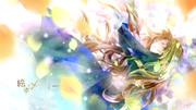 【絵本とメアリー  -Another Edition-】