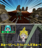 【MMD-OMF3】スラッシャー危機一発!