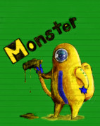 モンスター