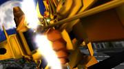 黄金獣合体グレートゴルドラン