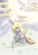 【方舟企画Ⅲ】マエリベリー・ハーン レイセンコス