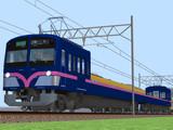 デト→クモル101(西武)をRailSimへ