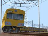 【RailSim】西武401系【PMX化予定】