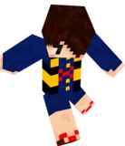 【Minecraft】鬼太郎【イメージ】