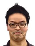 山本大介P(早描き練習2)