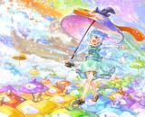 虹符「オーバー・ザ・レインボー」