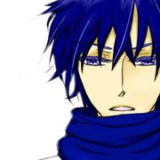 KAITO君描いてみた