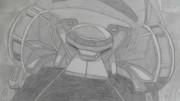 【シャーペンGIF】進撃の巨人OP・サビ部分②