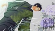 山崎さん(*´∀`*)