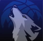 NBA TimberWOLVES