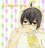 Lemon teaへ!