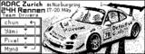 第41回「ニュルブルクリンク24時間レース」