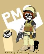 PMC・民間軍事オペレーター