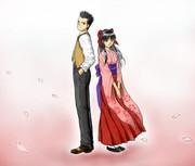 モギリと鬼嫁