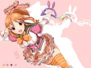 (*゚∀゚)o彡゚ミミミン!ミミミン!ウーサミン!!