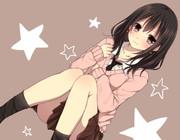 ☆Pink sweater☆