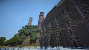 minecraft~お城~その2(制作中)