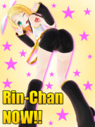 Rin-Chan NOW!!