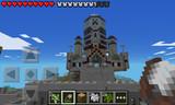 お城を作りたかったんだよね・・・