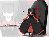 【企画】パンドラの棺 Lyla=Prismriver 【東方オリキャラ】