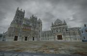 Oblivion リベルニア移植 貴族街