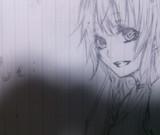 オリキャラさん。をアナログで描いてみた。