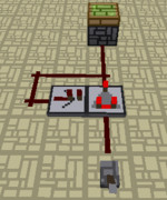 コンパレーター式クロック