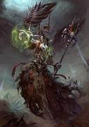 死戦士(lich)